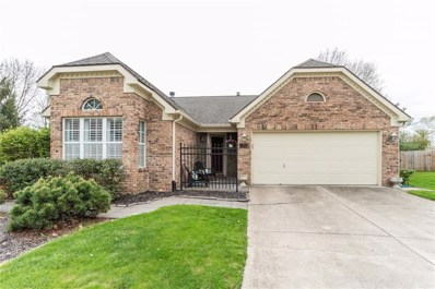 7060 Woodgate Circle, Fishers, IN 46038 - #: 21635663