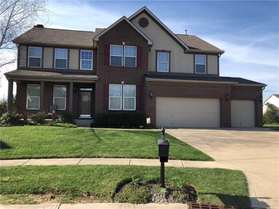 4463 Diamond Ridge, Greenwood, IN 46143 - #: 21635670