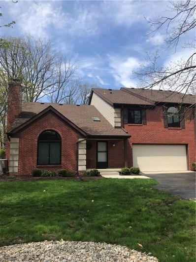 9236 Golden Woods Drive, Indianapolis, IN 46268 - #: 21635721