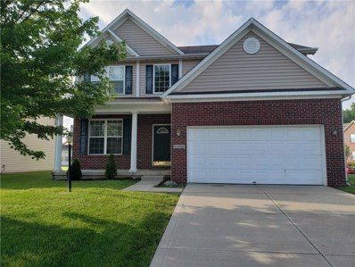 11025 Cool Winds Way, Fishers, IN 46038 - #: 21635722