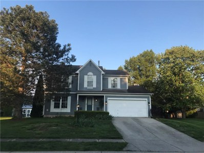 19002 Schubert Place, Noblesville, IN 46060 - #: 21635725