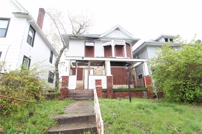 3145 N New Jersey Street, Indianapolis, IN 46205 - #: 21635747