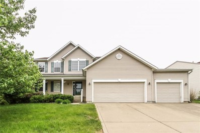 11749 Gatwick View Drive, Fishers, IN 46037 - #: 21635771