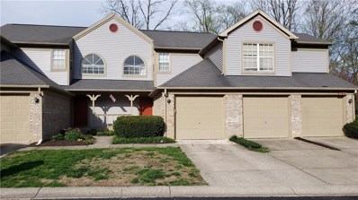 7544 Reflections Drive UNIT 2, Indianapolis, IN 46214 - #: 21635780