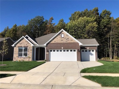 1687 Foudray Circle S, Avon, IN 46123 - #: 21635802