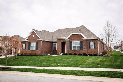 16765 Maines Valley Drive, Noblesville, IN 46062 - #: 21635820