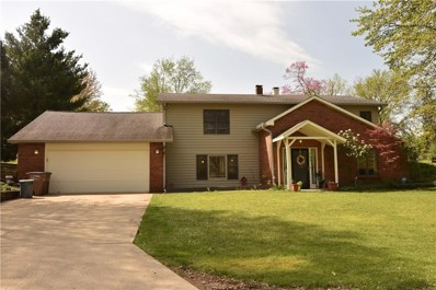 765 Terrace Lake Drive, Columbus, IN 47201 - #: 21635824