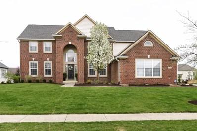 16446 Oak Manor Drive, Westfield, IN 46074 - #: 21635841