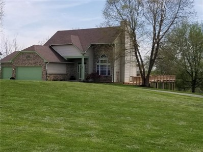 7745 N Taylor Trail, Mooresville, IN 46158 - #: 21635851