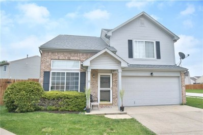 6614 Largo Lane, Plainfield, IN 46168 - #: 21635866