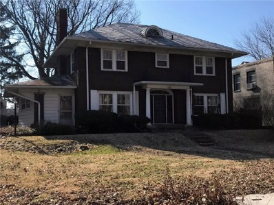 3645 Watson Road, Indianapolis, IN 46205 - #: 21635876