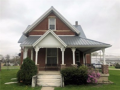 522 N Sycamore Street, Ladoga, IN 47954 - #: 21635878