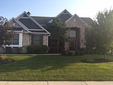 16392 Overlook Park Place, Noblesville, IN 46060 - #: 21635881