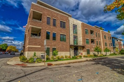 504 N Park Avenue UNIT 3, Indianapolis, IN 46202 - #: 21635885
