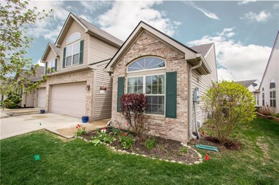 11725 Whisperwood Way, Fishers, IN 46037 - #: 21635893