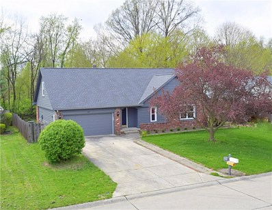 620 Heckman Drive, Greenwood, IN 46142 - #: 21635896