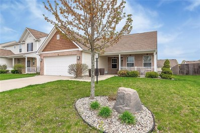 15134 Dry Creek Road, Noblesville, IN 46060 - #: 21635902