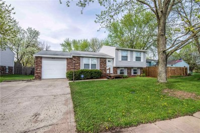 6612 Muirfield Way, Indianapolis, IN 46237 - #: 21635929