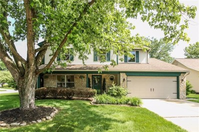 6750 Wild Cherry Drive, Fishers, IN 46038 - #: 21635930