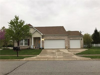 8135 Firefly Way, Indianapolis, IN 46259 - #: 21635961