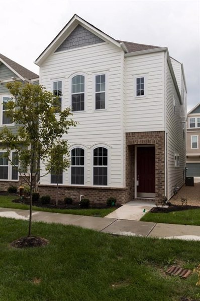 13295 Susser Way, Fishers, IN 46037 - #: 21635995