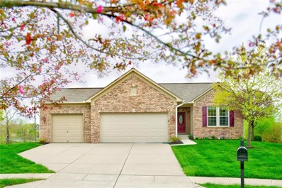 13853 Marble Arch Way, Fishers, IN 46037 - #: 21636031