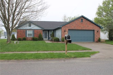6139 Carrie Place, Indianapolis, IN 46237 - #: 21636041
