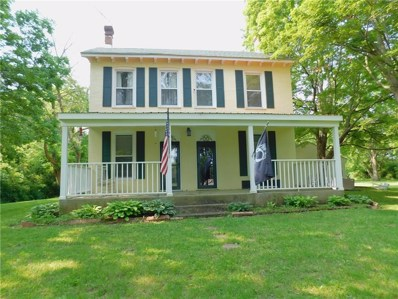 6691 E Landersdale Road, Camby, IN 46113 - #: 21636049