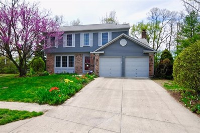 1604 Pele Place, Indianapolis, IN 46214 - #: 21636084