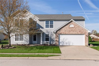 10755 Trailwood Drive, Fishers, IN 46038 - #: 21636096