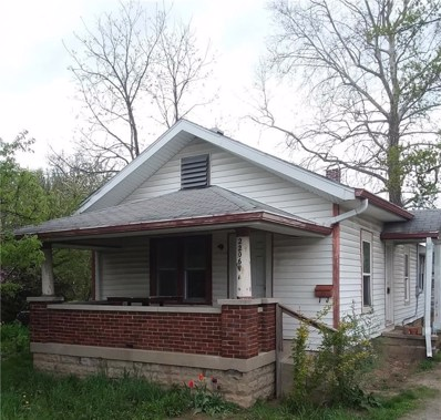 2206 E 46th Street, Indianapolis, IN 46205 - #: 21636110