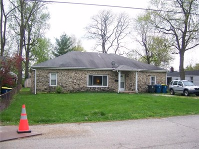 7135 E 48th Street, Lawrence, IN 46226 - #: 21636127