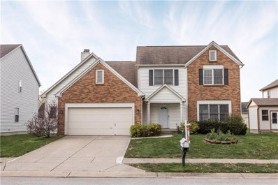 3809 Wishbone Boulevard, Indianapolis, IN 46268 - #: 21636136