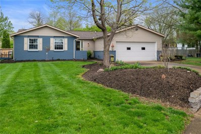 22 Sunblest Court, Fishers, IN 46038 - #: 21636160