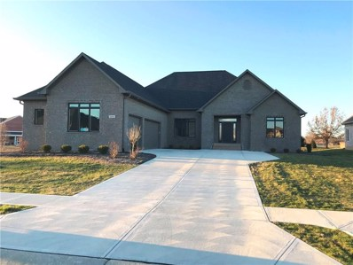 1836 Golden Field Drive, Greenwood, IN 46143 - #: 21636164