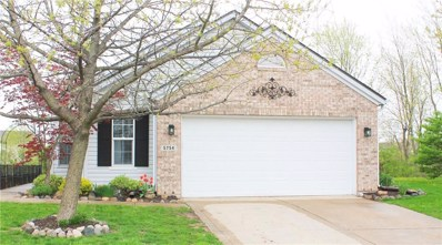 5754 Congressional Place, Indianapolis, IN 46235 - #: 21636221
