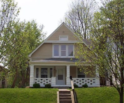 427 W 42nd Street, Indianapolis, IN 46208 - #: 21636242