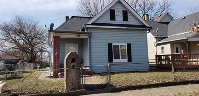 208 N Tacoma Avenue, Indianapolis, IN 46201 - #: 21636244