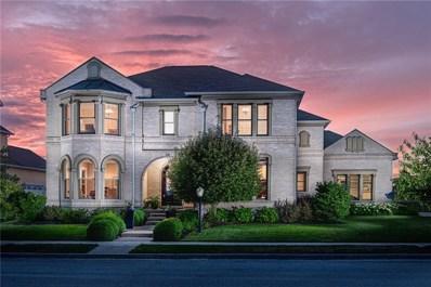 12028 Leighton Court, Carmel, IN 46032 - #: 21636246