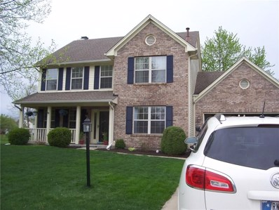 5536 Oakcrest Drive, Indianapolis, IN 46237 - #: 21636292