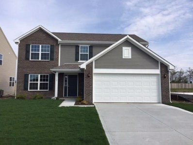 12308 Rustic Meadow Drive, Indianapolis, IN 46229 - MLS#: 21636307