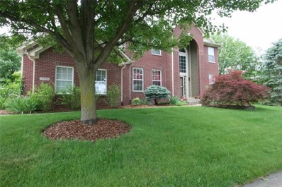 12964 Double Eagle Drive, Carmel, IN 46033 - #: 21636320