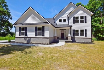 5165 Perry Avenue, Anderson, IN 46013 - #: 21636332