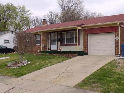 3501 N Eaton Avenue, Indianapolis, IN 46226 - #: 21636340