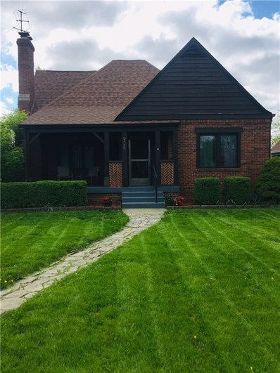 938 N Ritter Avenue, Indianapolis, IN 46219 - #: 21636408