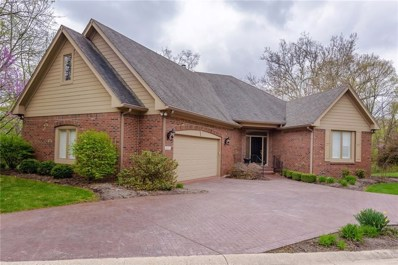 4031 Fallbrook Lane, Anderson, IN 46011 - #: 21636443