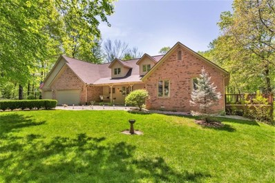 3205 W Harmony Trail, Greenfield, IN 46140 - #: 21636491