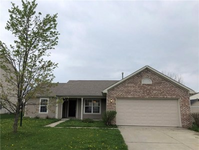2434 S Tiptop Drive, Indianapolis, IN 46239 - #: 21636517