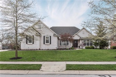 16501 Oak Manor Drive, Westfield, IN 46074 - #: 21636518