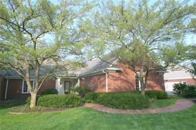 7927 Beaumont Green Place, Indianapolis, IN 46250 - #: 21636549